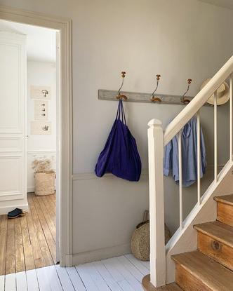 Фото №7 - Вечный праздник: квартира владельцев винтажной лавки в Реймсе