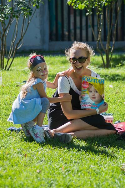 Фото №1 - Приглашаем вас 29 июля на пикник Self Mama Day