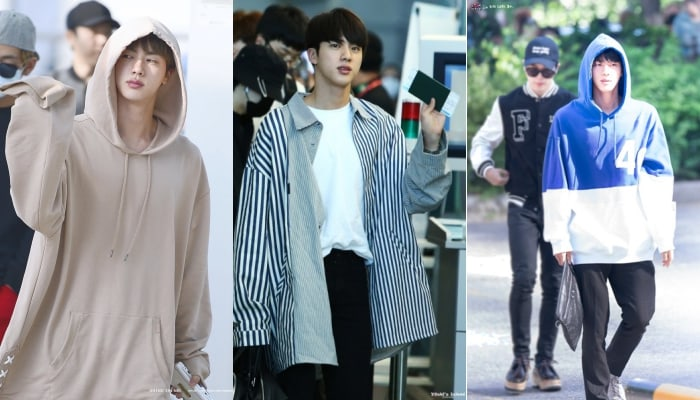 Фото №2 - BTS fashion looks: учимся одевать своего парня в стиле любимых айдолов
