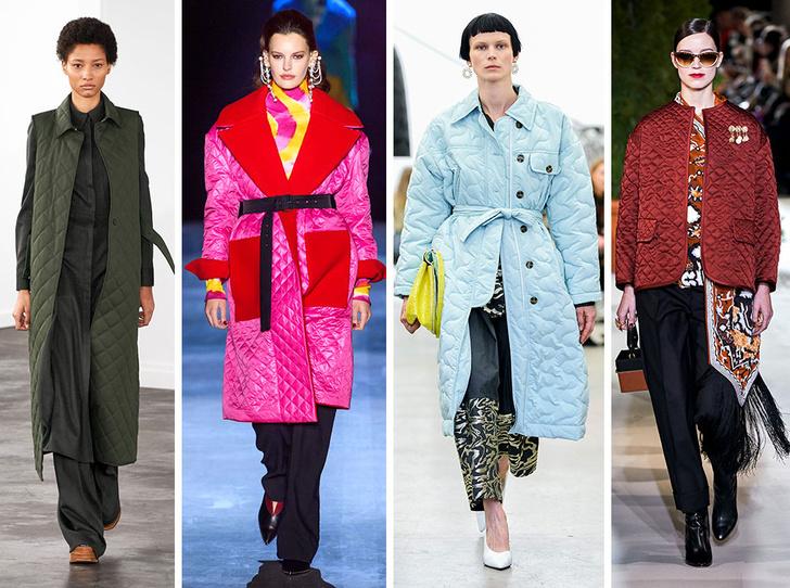 Фото №6 - 10 трендов осени и зимы 2019/20 с Недели моды в Нью-Йорке