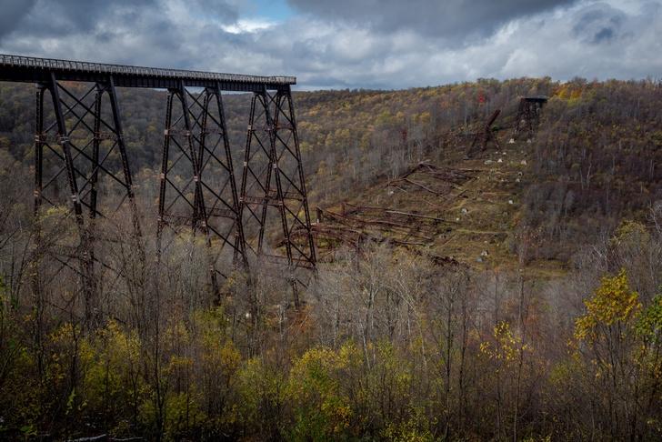 Фото №6 - Почему разрушаются мосты: 5 причин и примеров