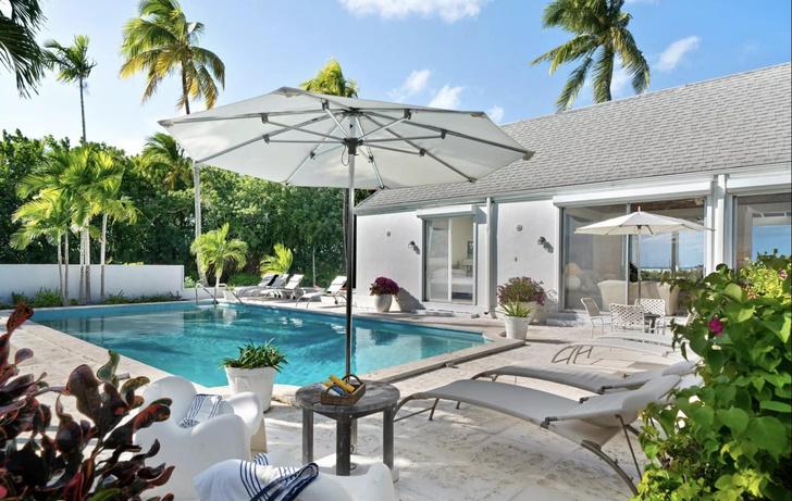 Фото №11 - На Багамах продается вилла, где отдыхала принцесса Диана