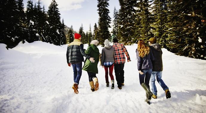 12 способов борьбы с зимней депрессией