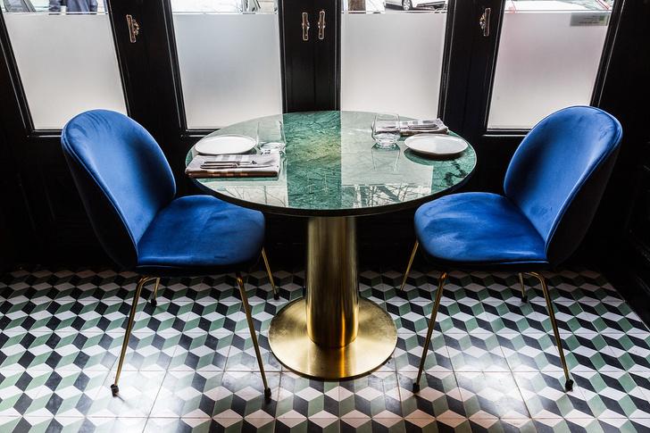 Фото №4 - Берлинский ресторан Арама Мнацаканова MINE снова попал в гид Michelin 2021