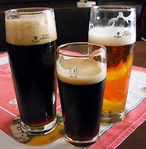 Фото №1 - Большинство уходящих в загул напиваются пивом