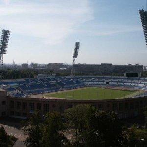 """Фото №1 - Стадион """"Динамо"""" превратят в большой спортивный комплекс"""