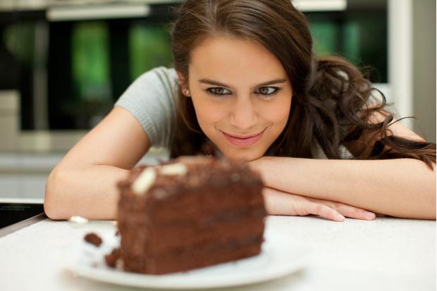 Фото №2 - Сладости при диете: позволить себе лишнее!