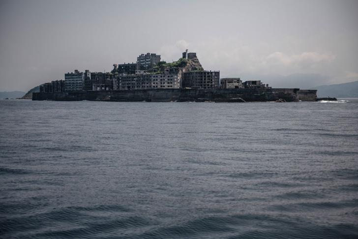 Фото №7 - Земля драконов, тайная база нацистов и еще пять островов с секретами