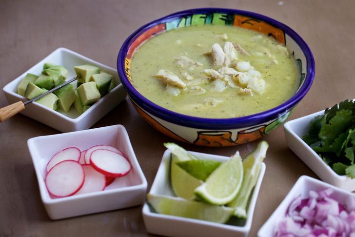 Фото №2 - С мира по супу: 6 рецептов на холодное время года
