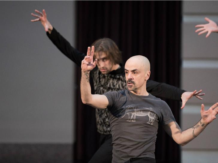 Фото №1 - 5 причин пойти на премьеру балета Гойо Монтеро «AUREA»