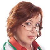 Татьяна  Садчикова