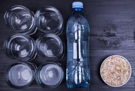 Диета на овсянке: сколько надо пить на геркулесовой диете