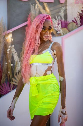 Фото №30 - Coachella: абсолютно все, что нужно знать о самом модном фестивале года