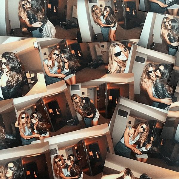 Фото №23 - Звездный Instagram: Мастера эффектов 80-го уровня