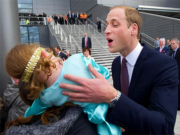 Принц Уильям (Prince William), фото