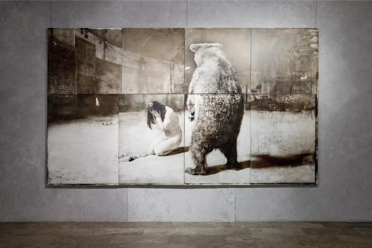 Фото №7 - 20 лет спустя: юбилей галереи Марины Гисич