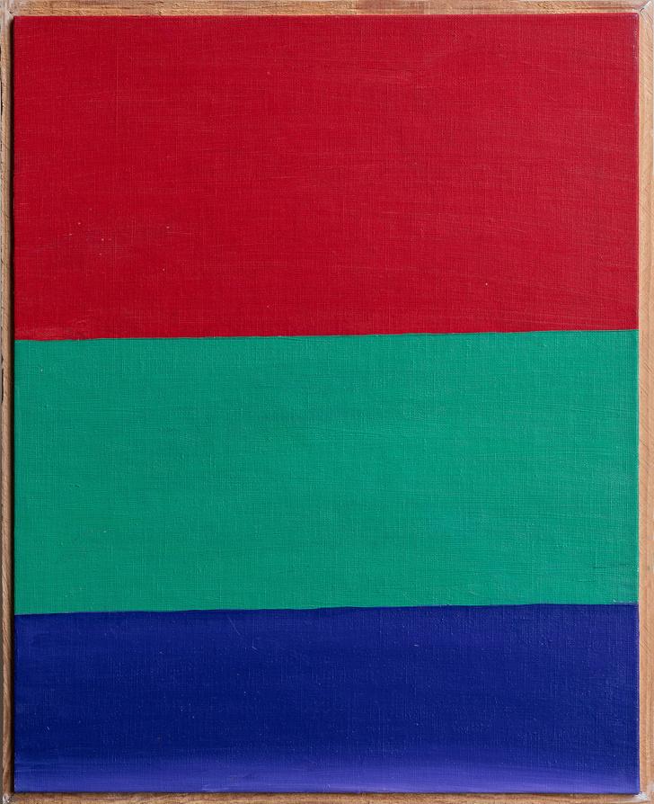 Фото №5 - Алина Пинская о выставке «Четкие контуры»