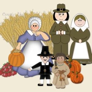 Фото №1 - В США празднуют День благодарения