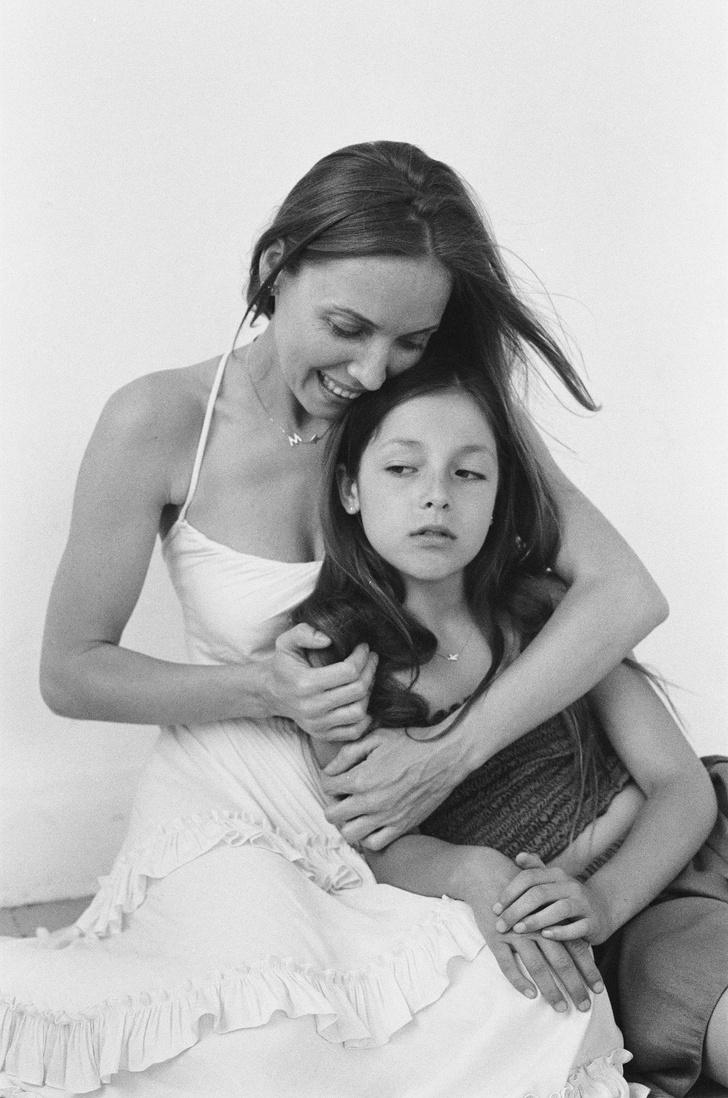 Фото №1 - Double dressing: украшения Avgvst для детей и родителей