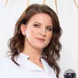 Елена Шаманина