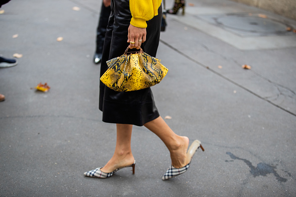 Фото №3 - Тренд: 5 желтых вещей, которые помогут скрасить осень