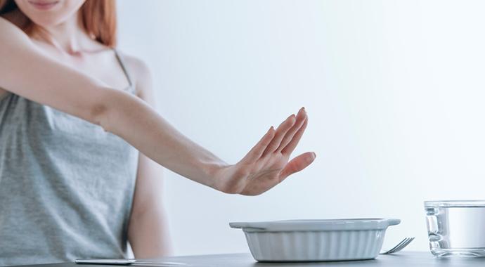 Неочевидные проявления расстройства пищевого поведения у подростков