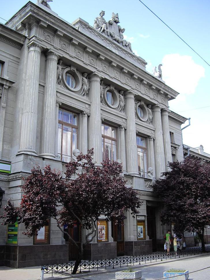 Фото №5 - Симферополь