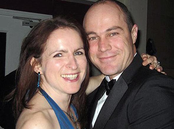 Фото №6 - Крепкий орешек: англичанка выжила после двух попыток мужа убить ее