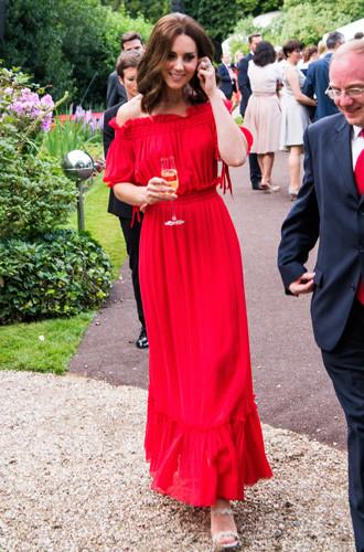 Фото №9 - Суровые уроки стиля, которые Кейт Миддлтон усвоила в браке с принцем Уильямом