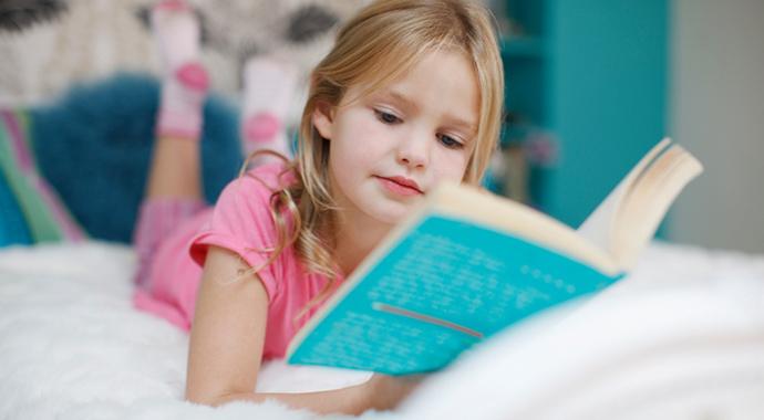 Любовь к книгам начинается с детства — секреты воспитания