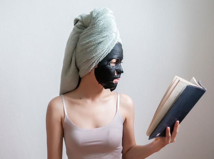 Фото №3 - 8 способов усилить эффект от тканевой маски