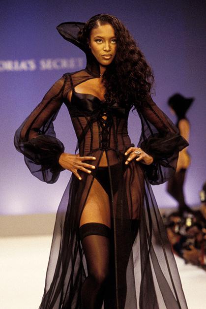 Показ Victoria's Secret 1997