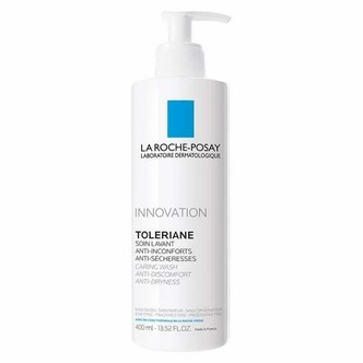 La Roche-Posay Toleriane Caring Wash Крем-гель для умывания