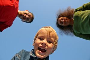 Фото №1 - Особенности национального воспитания