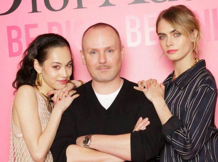 Фото №1 - Секреты идеального макияжа от Питера Филипса – бьюти-гуру Dior Makeup