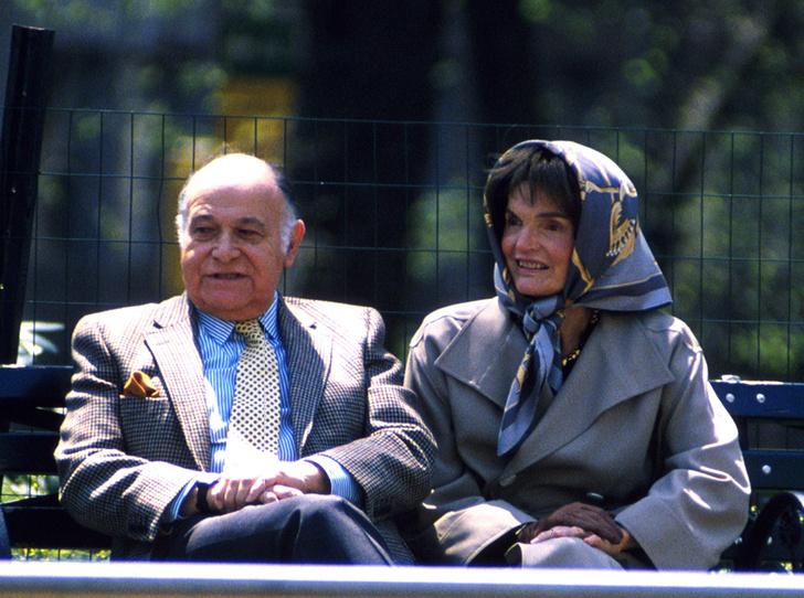 Фото №27 - Отличница Джеки Кеннеди: любовь и трагедия самой известной Первой леди США