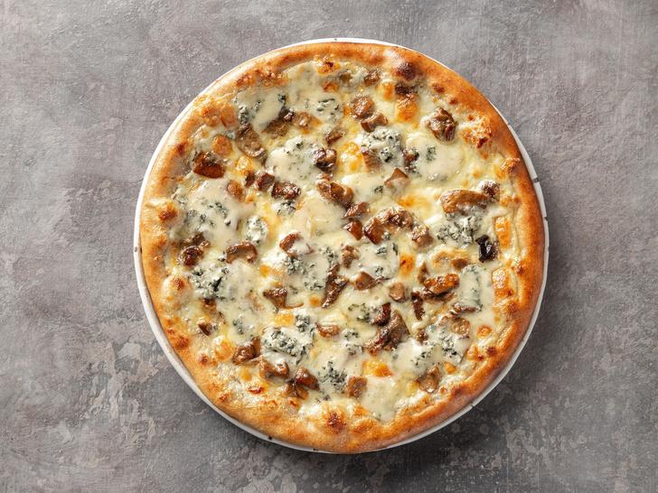 Фото №6 - Рецепты с белыми грибами: 4 домашних блюда, которые покорят всю семью