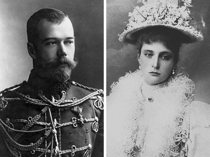 Фото №1 - Любовь по переписке: самые романтичные письма Николая II и его будущей жены Александры