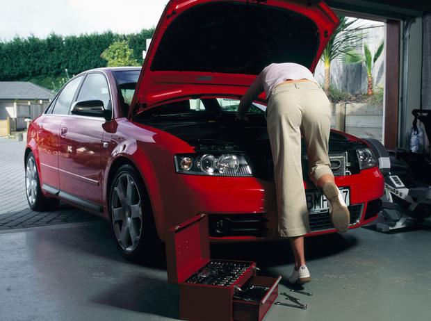 Фото №3 - Проблемы с авто: чинить самостоятельно или у специалистов?