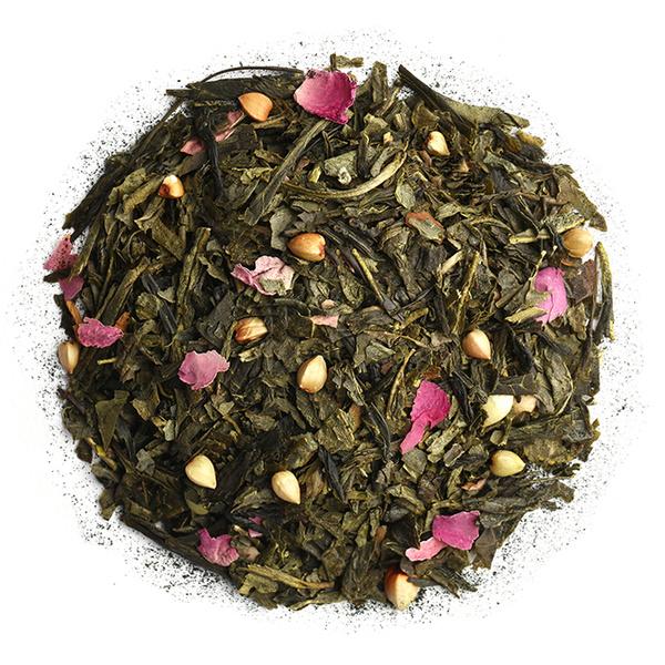 Фото №3 - Рецепты детокс-чая со всего света