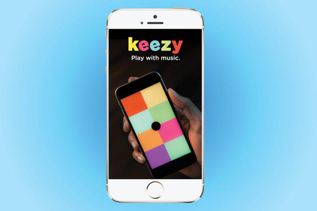 Keezy приложение