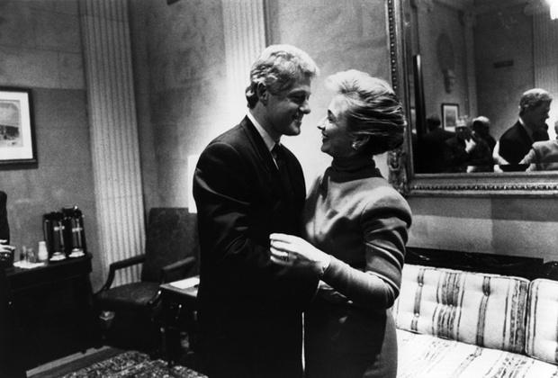 Фото №20 - Малоизвестная Хиллари Клинтон: 5 фактов из жизни бывшей Первой леди