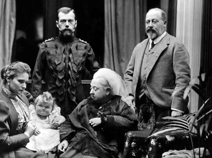 Фото №4 - Четыре сестры: какими были дочери последнего российского императора Николая II