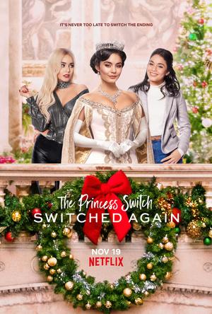 Фото №4 - Санта советует: новые рождественские фильмы и сериалы, которые уже можно посмотреть на Netflix