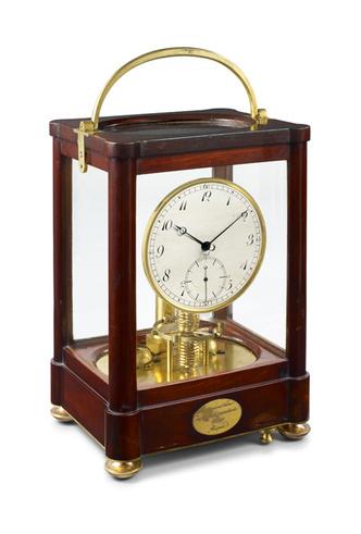 Фото №2 - Часы Breguet: 6 интересных фактов о любимцах Наполеона, Марии-Антуанетты и Онегина