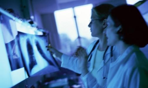 Фото №1 - У сотрудницы петербургского детсада обнаружили открытую форму туберкулеза
