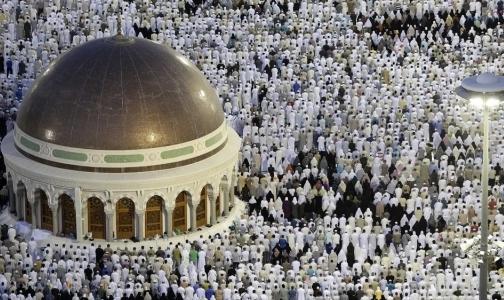 Фото №1 - Роспотребнадзор рекомендует мусульманам, готовящимся к хаджу, привиться от гриппа