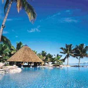 Фото №1 - Фиджи потеряли туристов