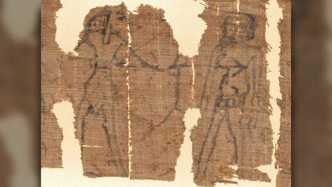 Фото №1 - Расшифрован текст древнеегипетского любовного приворота