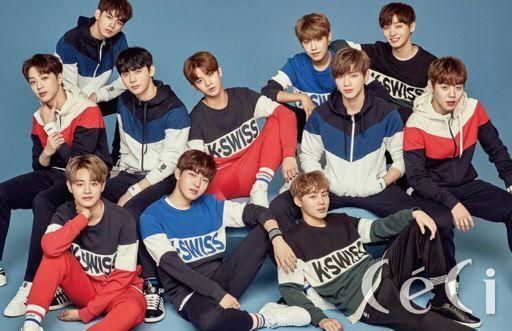 Фото №1 - Эти 8 K-pop групп правят корейской индустрией развлечений